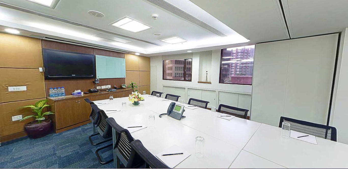 Conference Meeting Rooms