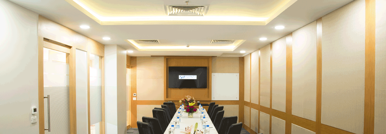 Meeting Room Nehru Place