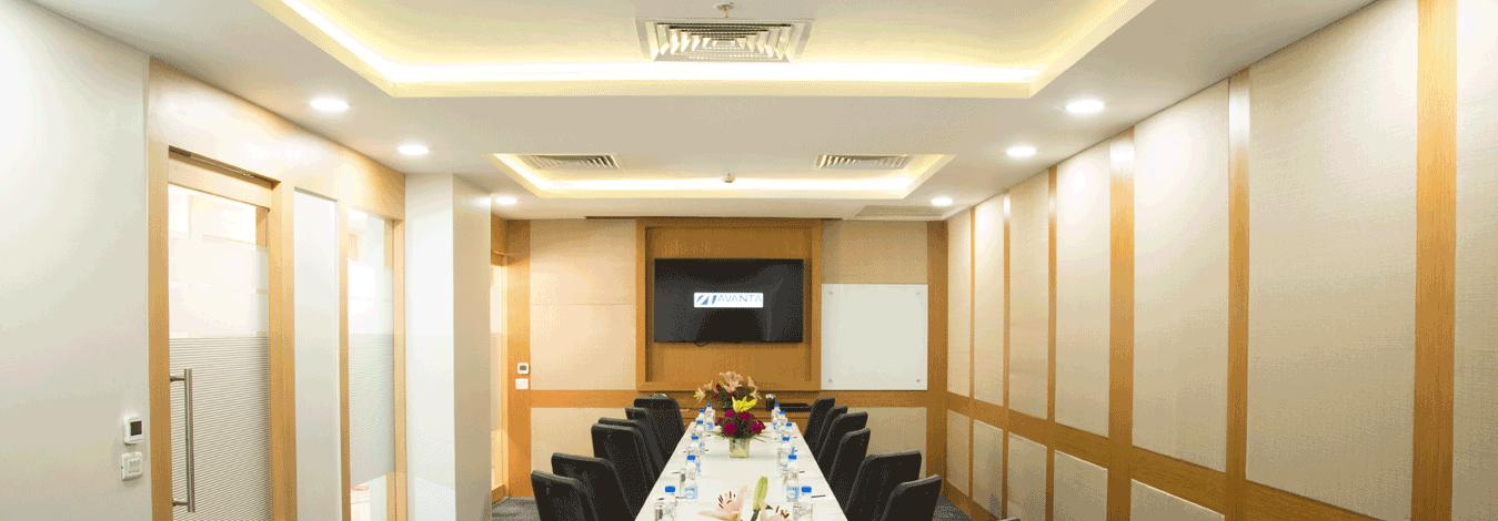 Meeting Room Nehru Place