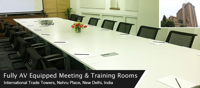 meeting rooms nehru place