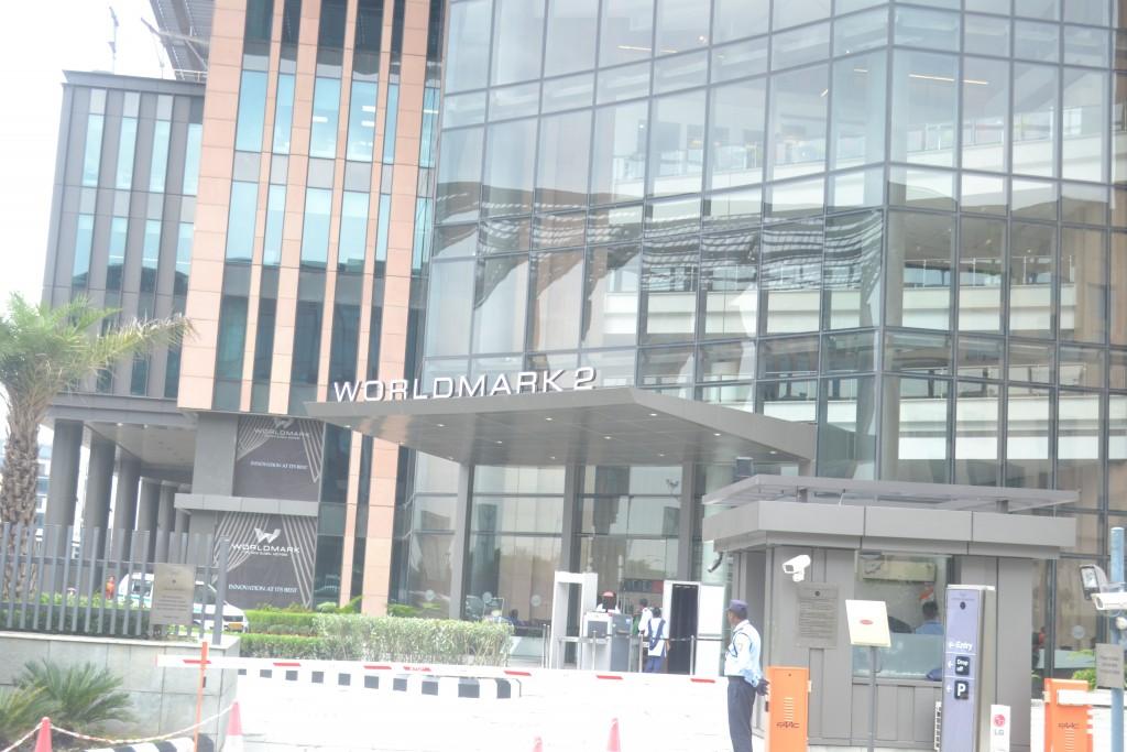 avanta business centre aerocity serviced office