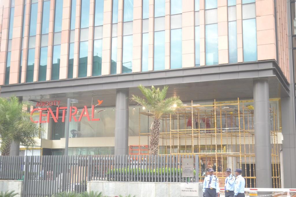 avanta india business centre
