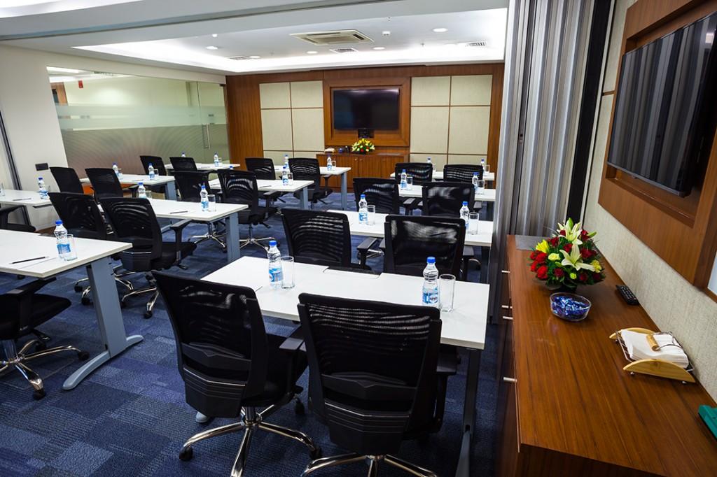 press conference room avanta business centre