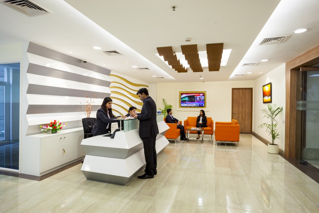 avanta business centre gurgaon