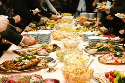avanta business centre meetings christmas food