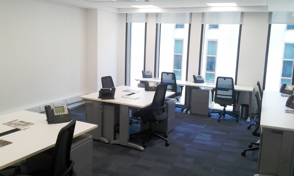 Office Space in Delhi at Business Centre