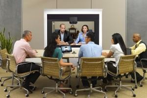 video-conference avanta business centre