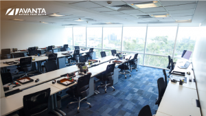 business centre in south delhi office space