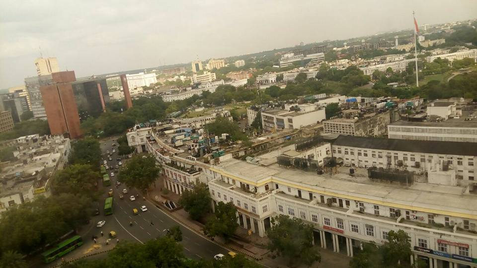 View Business Centre Connaught Place