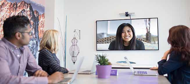 Video Conferencing in Gurgaon