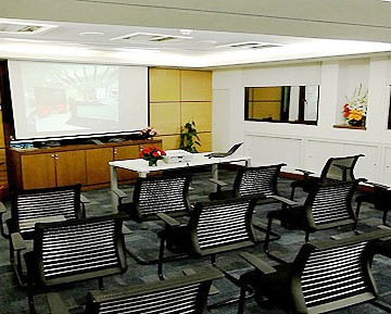 Training Rooms in Nehru Place