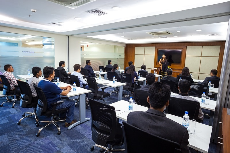 Assessment Center in Delhi