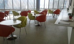 Avanta Business Centre Aerocity Breakout Area
