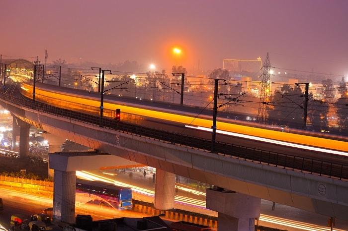 Metro Connectivity