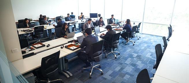 Coworking Space Gurgaon