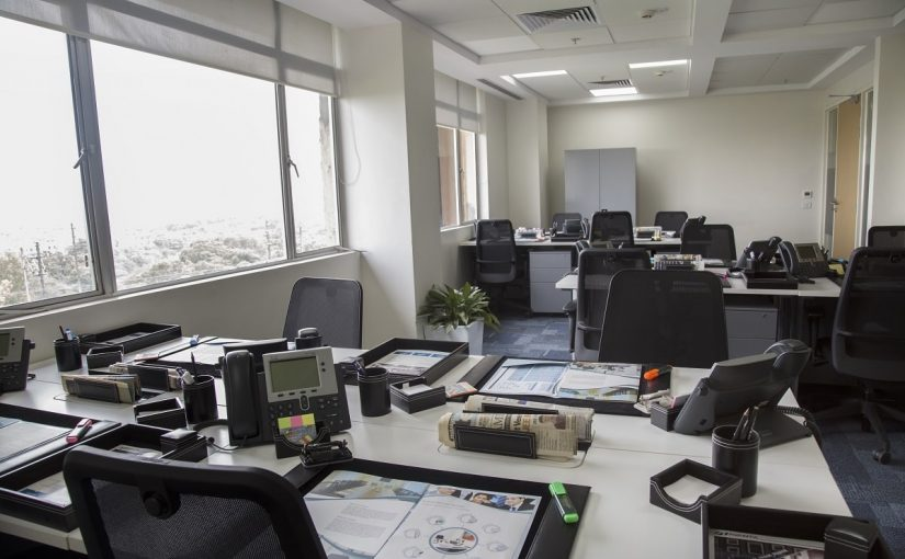 Fully Furnished Office for Rent in Delhi