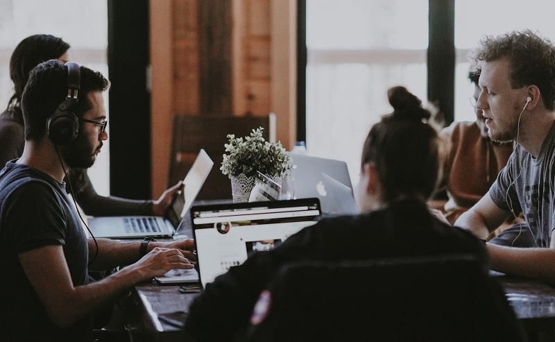 Stay Focused at a Coworking Space