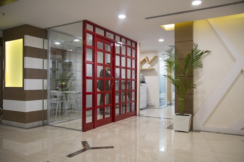 Coworking Space in Delhi & Gurgaon