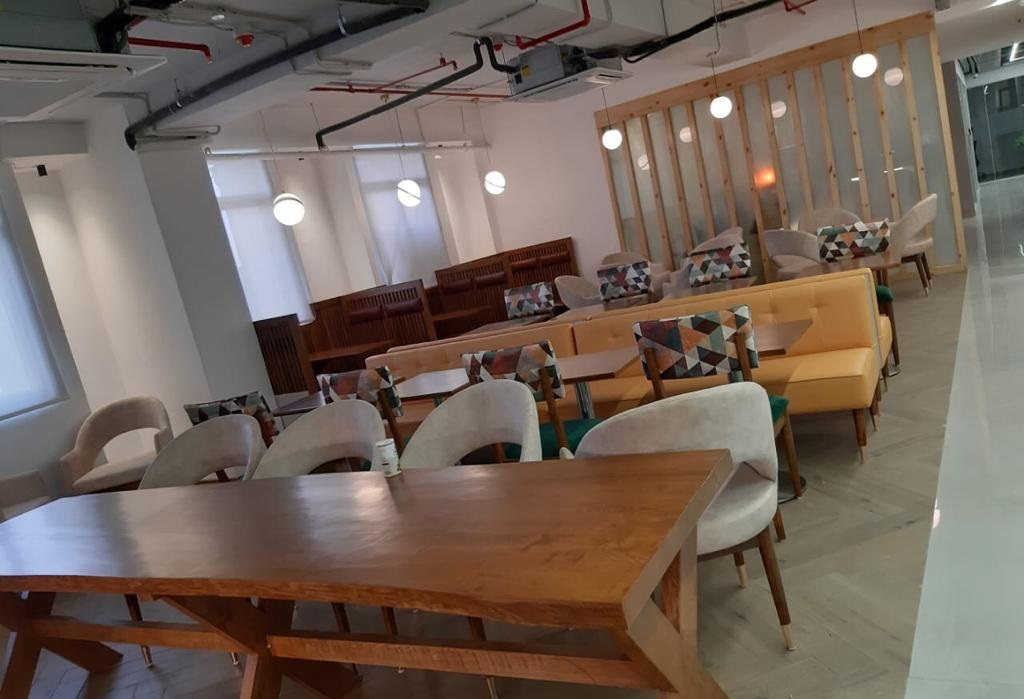 Coworking Space in Connaught Place