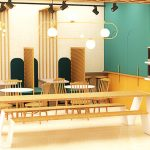 Office Space in Central Delhi
