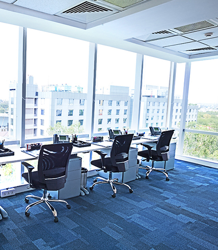 Business Centre in Gurgaon