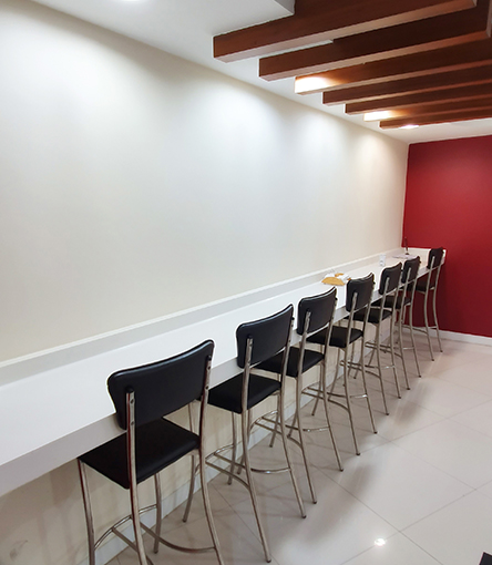 Temporary Office in Connaught Place