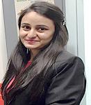 Utsav Das - Operations Manager