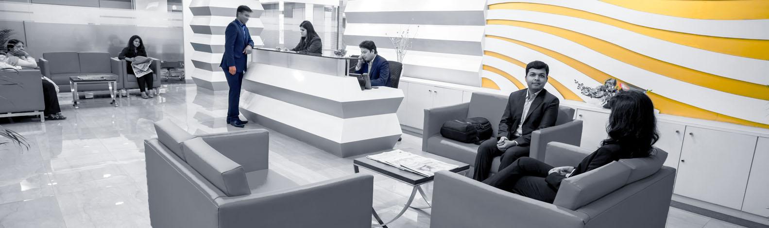 service office gurgoan