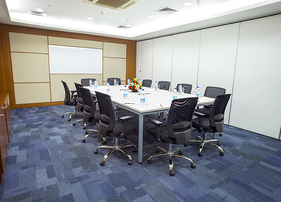MEETING ROOMS AT DISCOUNT