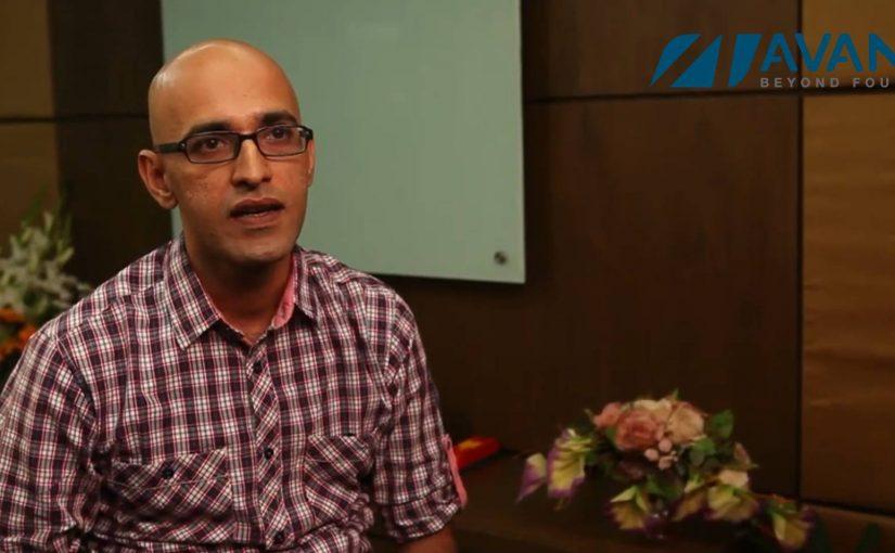 Mr. Maurya Gautam