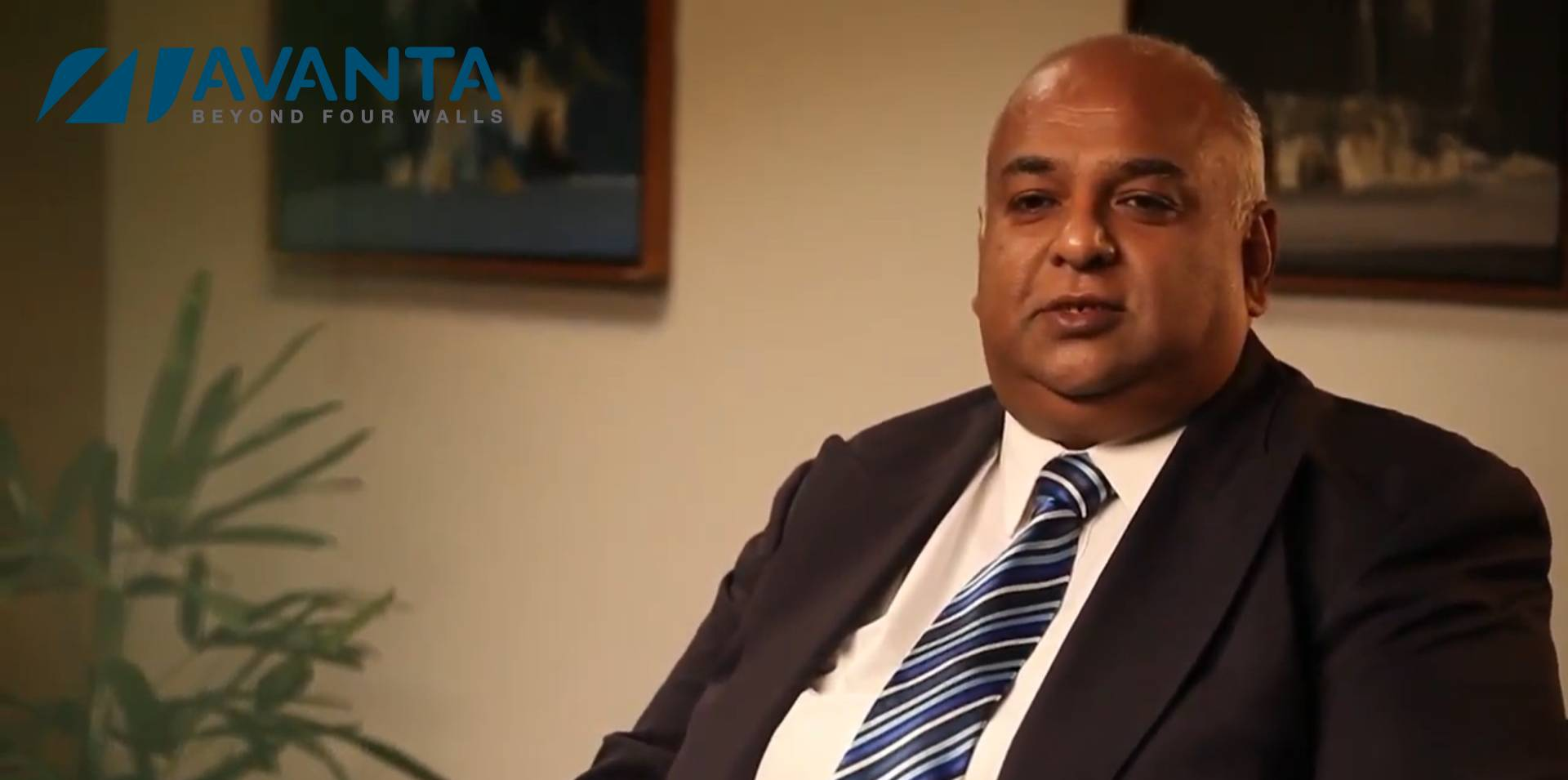 Avanta Business Centre Review by Rolls Royce Energy