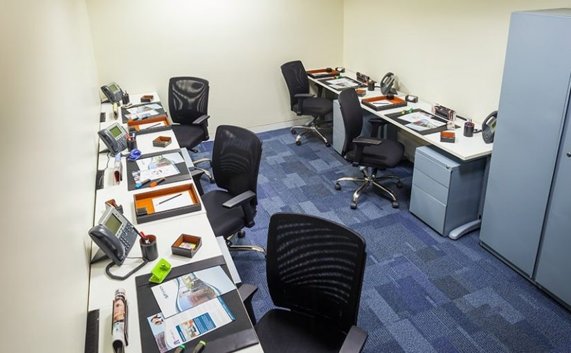 Private Office Space in Delhi