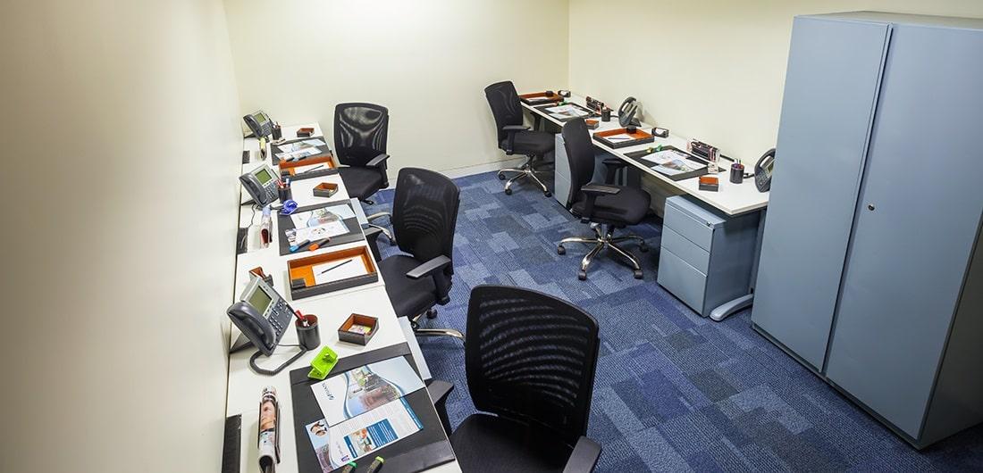 Private Office Space in Delhi