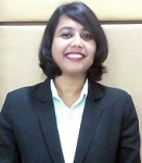Priyanka Toppo - Assistant Business Centre Manager
