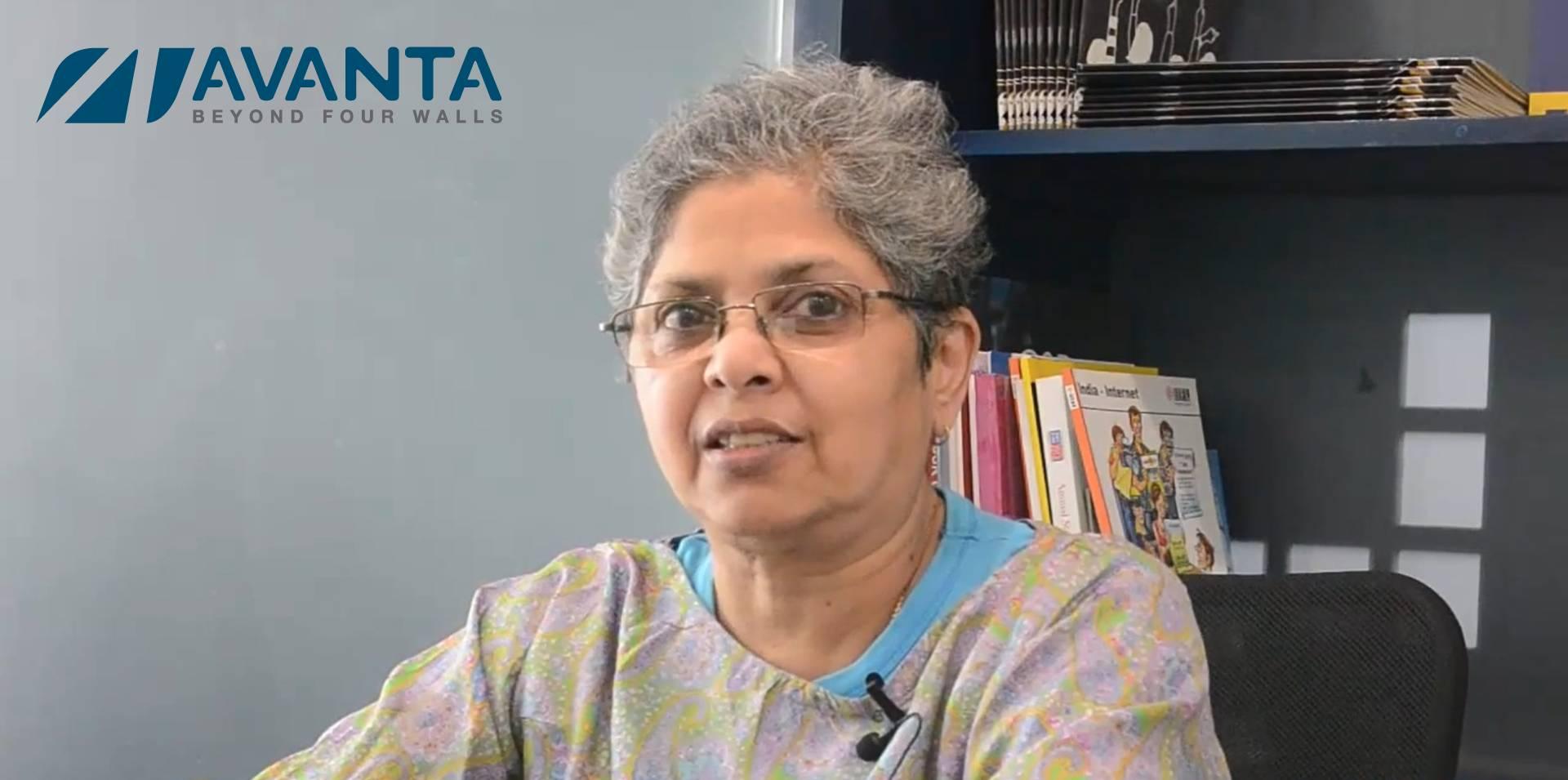 Sushila Krishnan