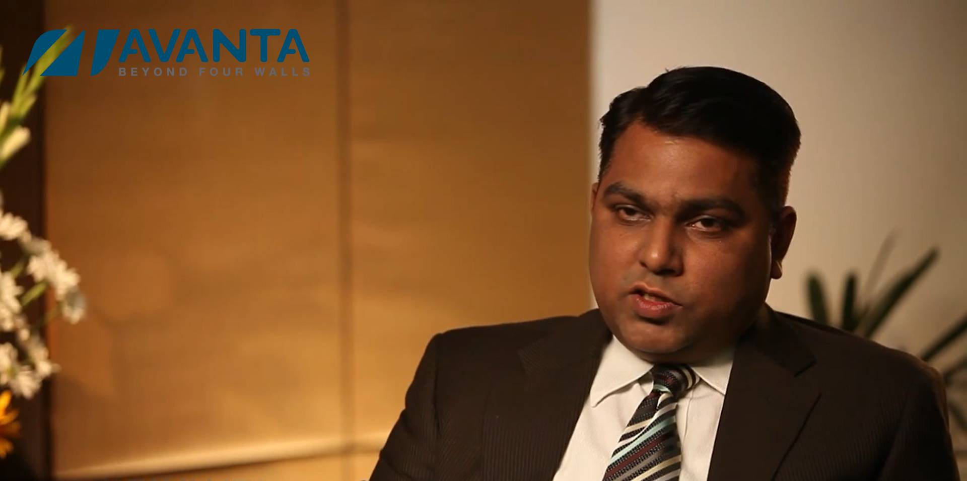 Avanta Business Centre Review by Thomson Reuters