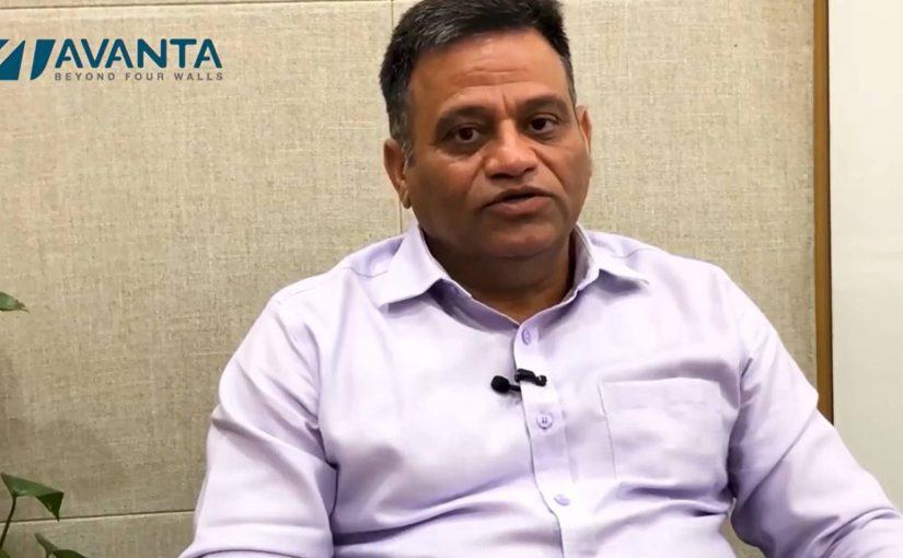 Coworking Space in Delhi Client Testimonial