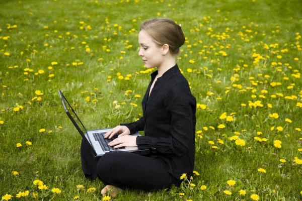 Virtual Office On The Go