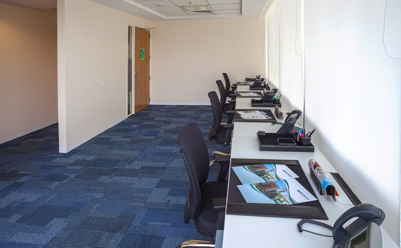 Serviced Office Spaces in Gurgaon