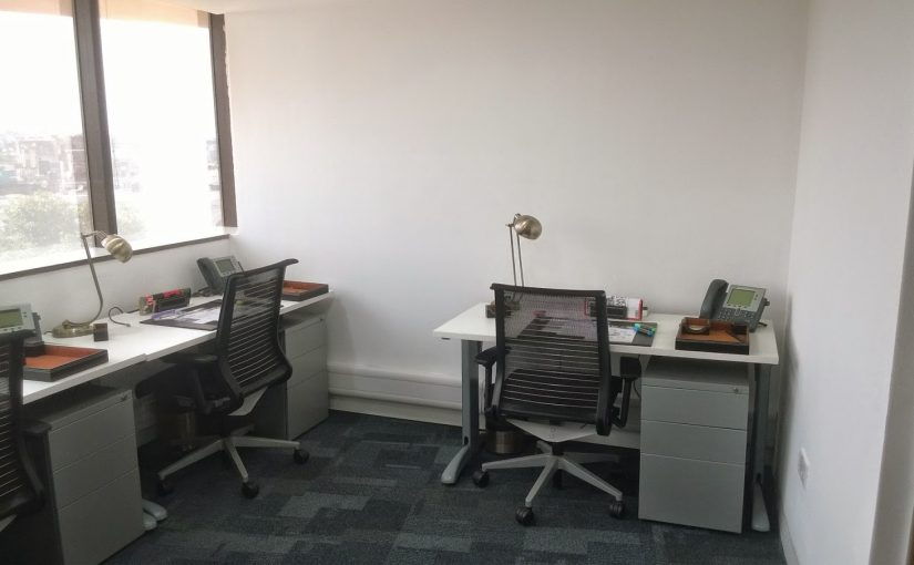 Serviced Offices a Good Choice for You