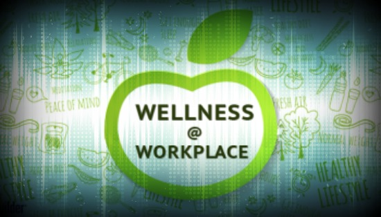 Wellness Tips For a Productive Day
