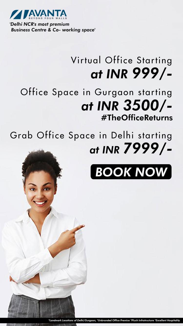 Offer Emailer Delhi Gurgaon