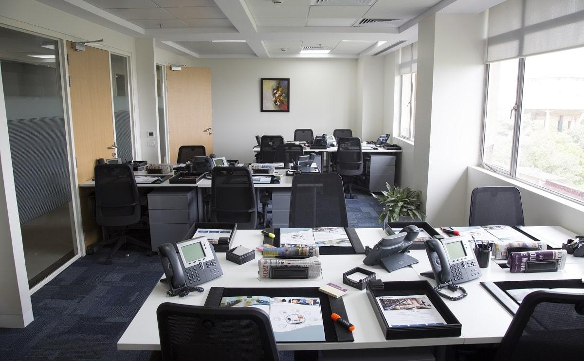 Serviced Office Delhi