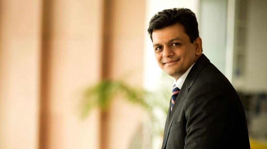Nakul Mathur, Managing Director, Avanta India